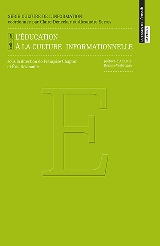 L'éducation à la culture informationnelle
